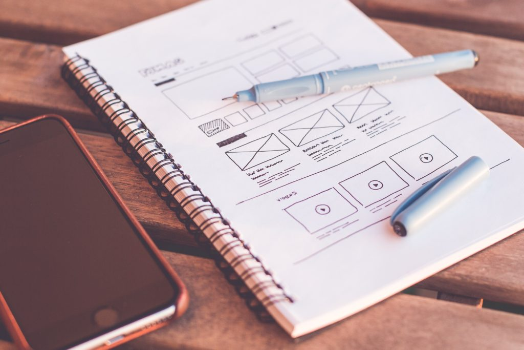 seo company web design blu digital solutoions